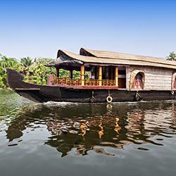 ข้อมูลเที่ยวอินเดีย : เกรละ (Kerala)