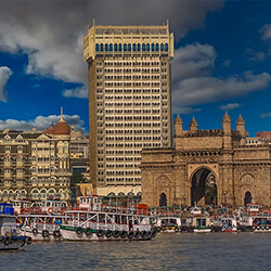 ข้อมูลเที่ยวอินเดีย : มุมไบ (Mumbai)