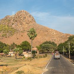 ข้อมูลเที่ยวอินเดีย : เมืองเวสาลี Vaishali