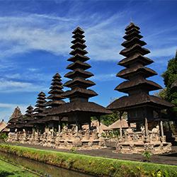 ข้อมูลเที่ยวอินโดนีเซีย : บาดุง (Badung)