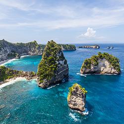 ข้อมูลเที่ยวอินโดนีเซีย : เกาะบาหลี (Bali)