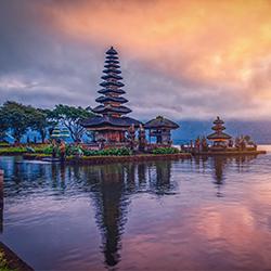 ข้อมูลเที่ยวอินโดนีเซีย : เอกสารและความรู้ทั่วไปในการเที่ยวบาหลี