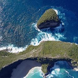 ข้อมูลเที่ยวอินโดนีเซีย : 7 หมู่เกาะและชายหาดในอินโดนีเซีย ปลายทางที่น้อยคนจะเคยไปสัมผัส