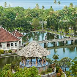 ข้อมูลเที่ยวอินโดนีเซีย : การังอะเซ็ม (Karangasem)