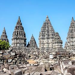 ข้อมูลเที่ยวอินโดนีเซีย : ยอกยาการ์ตา (Yogyakarta)