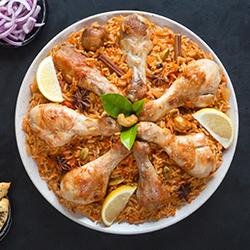 ข้อมูลเที่ยวอิหร่าน : อาหารประเทศอิหร่าน