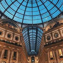ข้อมูลเที่ยวอิตาลี : หอศิลป์อุฟฟิซิ