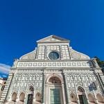 ข้อมูลเที่ยวอิตาลี : มหาวิหารซานตามาเรียโนเวลลา(Basilica of Santa Maria Novella)