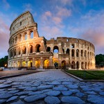 ข้อมูลเที่ยวอิตาลี : โคลอสเซียม (Colosseum)