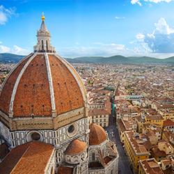 ข้อมูลเที่ยวอิตาลี :  เมืองฟลอเรนซ์(Florence)