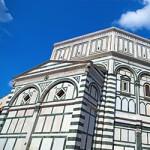 ข้อมูลเที่ยวอิตาลี : หอศีลจุ่มซานจิโอวานนิ (Florence Baptistry)