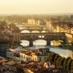ข้อมูลเที่ยวอิตาลี : สะพานเก่าเวคคิโอ