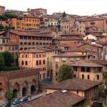 ข้อมูลเที่ยวอิตาลี : เซียนา (Siena)