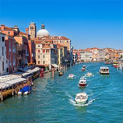 ข้อมูลเที่ยวอิตาลี :  เวนิส (Venice)
