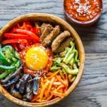ข้อมูลเที่ยวเกาหลี : อาหารยอดนิยม