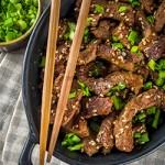 ข้อมูลเที่ยวเกาหลี : อาหารที่สุดของเกาหลีพุลโกกิ ( Bulgogi )