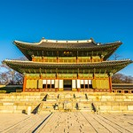 ข้อมูลเที่ยวเกาหลี : พระราชวังชางด๊อก