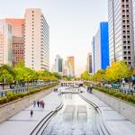 ข้อมูลเที่ยวเกาหลี : คลองชอง-กเยชอน