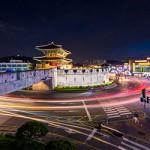ข้อมูลเที่ยวเกาหลี : ป้อมฮวาซ็อง (Hwaseong Fortress)