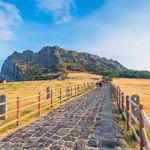 ข้อมูลเที่ยวเกาหลี :  เกาะเจจู ...มรดกแห่งความมหัศจรรย์ทางธรรมชาติ (Jeju Island ... a legacy of natural wonders)