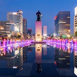 รู้ไว้ก่อนไปเที่ยว : ทัวร์ปีใหม่ เที่ยวปีใหม่ ประเทศเกาหลีใต้