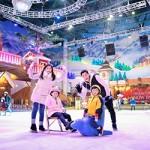 ข้อมูลเที่ยวเกาหลี : ONE MOUNT SNOW PARK KOREA