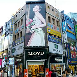 ข้อมูลเที่ยวเกาหลี : SHOPPING!! ตะลุย 3 ร้านค้าชื่อดังแห่งกรุงโซล เกาหลีใต้
