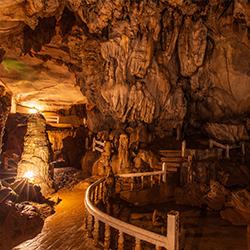 ข้อมูลเที่ยวลาว :  ถ้ำจัง (Tham Chang)