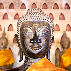 ข้อมูลเที่ยวลาว : เมืองคูณ (Muang Khun)