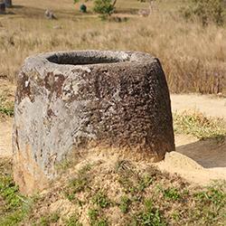 ข้อมูลเที่ยวลาว : ทุ่งไหหิน (Plain of jar)