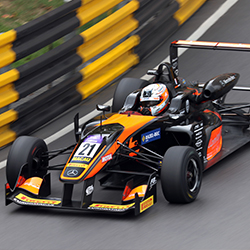 ข้อมูลเที่ยวมาเก๊า : การแข่งขันรถกรังปรีซ์แห่งมาเก๊า(Race Car Grand Prix of Macau.)