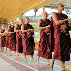ข้อมูลเที่ยวพม่า : วัดไจ๊คะวาย