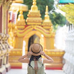 ข้อมูลเที่ยวพม่า : ข้อควรปฏิบัติในการเที่ยวพม่า