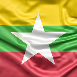 Thai Passport บินเข้าพม่าไม่ต้องขอวีซ่าแล้ว !