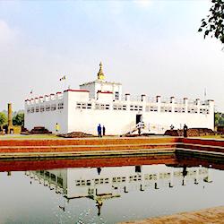 ข้อมูลเที่ยวเนปาล : ลุมพินีวัน ( Lumbini Vana)
