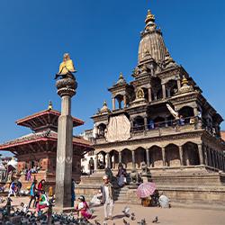 ข้อมูลเที่ยวเนปาล : เมืองปาทันนครแห่งความสวยงาม