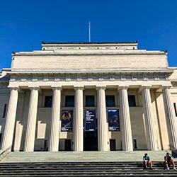 ข้อมูลเที่ยวนิวซีแลนด์ : พิพิธภัณฑ์โอ๊คแลนด์ (Auckland War Memorial Museum)
