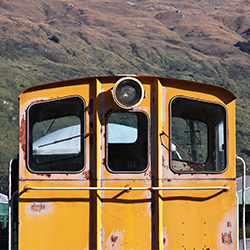ข้อมูลเที่ยวนิวซีแลนด์ : รถไฟทรานซ์ อัลไพน์ เอ็กซ์เพรส