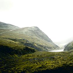 ข้อมูลเที่ยวนอร์เวย์ : อุทยานแห่งชาติรอนเดน(Rondane National Park)