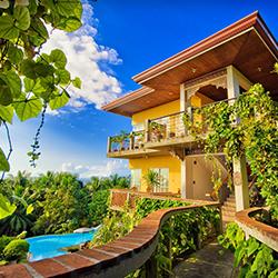 ข้อมูลเที่ยวฟิลิปปินส์ : โรงแรม Amarela Resort ประเทศฟิลิปปินส์