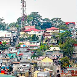ข้อมูลเที่ยวฟิลิปปินส์ : BAGUIO บาเกียว