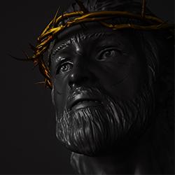 ข้อมูลเที่ยวฟิลิปปินส์ : พระเยซูองค์ดำ (Black Nazarene)
