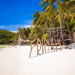 ข้อมูลเที่ยวฟิลิปปินส์ : เกาะโบราเคย์ (Boracay Island)