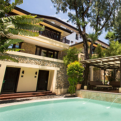 ข้อมูลเที่ยวฟิลิปปินส์ : โรงแรม Canyon De Boracay Hotel ประเทศฟิลิปปินส์