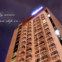 ข้อมูลเที่ยวฟิลิปปินส์ : โรงแรม Cityscape Hotel ประเทศฟิลิปปินส์