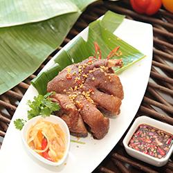 ข้อมูลเที่ยวฟิลิปปินส์ : อาหารพื้นเมืองของฟิลิปปินส์