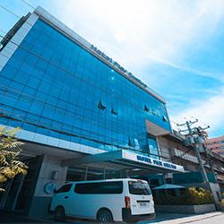 ข้อมูลเที่ยวฟิลิปปินส์ : โรงแรม Hotel Pier Cuatro ประเทศฟิลิปปินส์