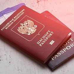 ข้อมูลเที่ยวรัสเซีย : ประเภทวีซ่ารัสเซีย