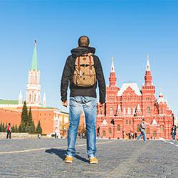 ข้อมูลเที่ยวรัสเซีย :  การเตรียมตัวก่อนการเดินทางรัสเซีย