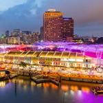 ข้อมูลเที่ยวสิงคโปร์ : คลาร์กคีย์ (Clarke Quay)